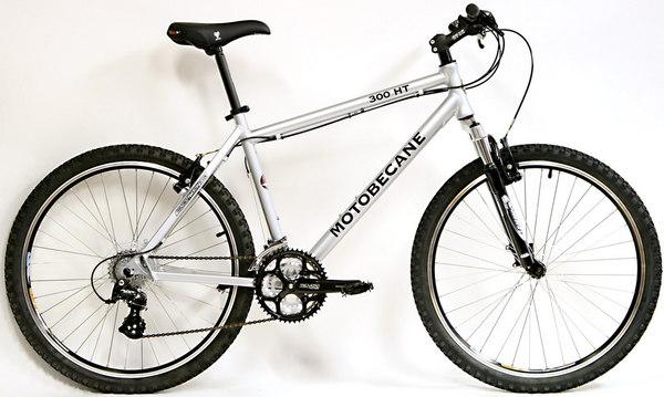 Motobecane mountain bike