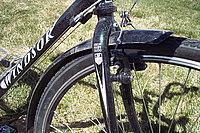 Windsor Tourist bicycle